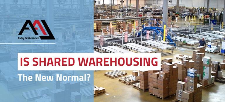 Warehouse Management | AAJ Enterprises