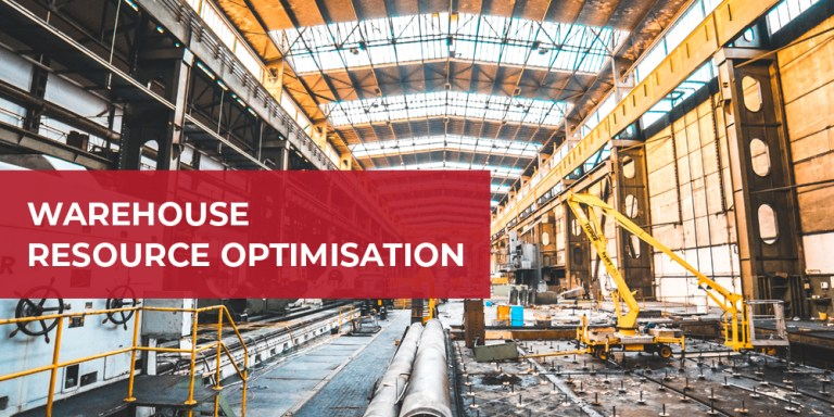 Warehousing & Resource Optimization